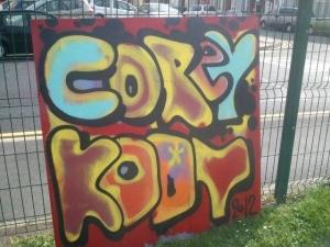 corey