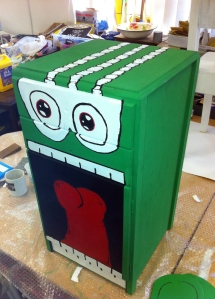 casey box