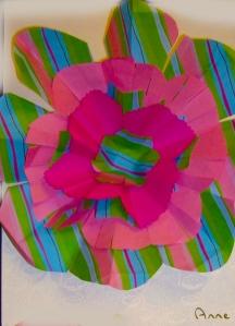 annes flower