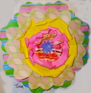 tinas flower
