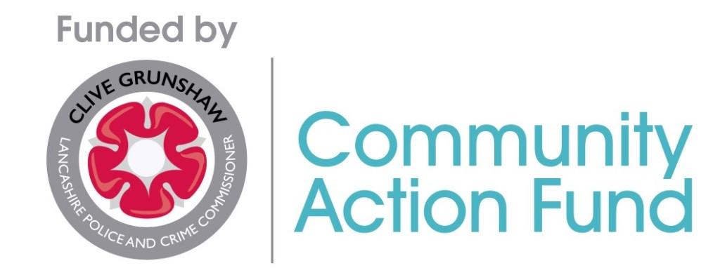 community action fund logo